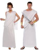 Adult Unisex Toga Costume [840723-55]