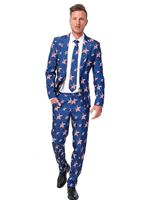 Adult USA Suitmeister Suit