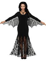 Adult Vampiress Costume [U28054]