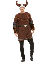 Adult Viking Barbarian Costume [50734]