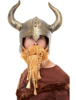 Adult Viking Helmet [50730]