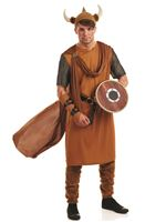 Adult Viking Man Costume [FS4168]