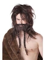 Adult Viking Wig & Beard Set [70775]
