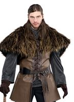 Adult Warrior Shoulder Cape [842983-55]