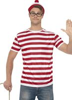 Adult Where's Wally Instant Kit [42924]