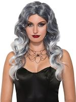 Adult Wicked Seduction Wig [X76876]