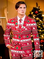 Adult Winter Wonderland Oppo Suit