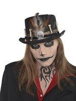 Adult Witch Doctor Hat [845560-55]