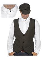 Adults Peaky Blinders Roaring 20's Shirt [330379]