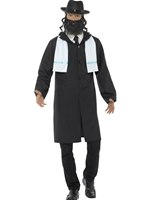Adults Rabbi Costume