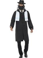 Adults Rabbi Costume [44689]