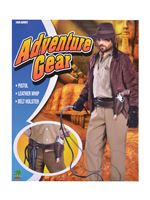 Adventurer Holster + Belt Set [BA227]