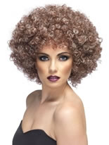 Afro Wig [42037]