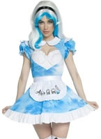Alice in LSD Land Costume [36281]