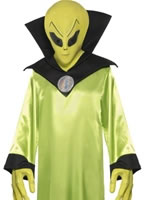 Adult Alien Lord Costume