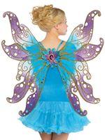 Alluring Butterfly Wings [844013-55]
