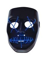 Anarchy Light Up Mask