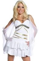 Adult Aphrodite Costume