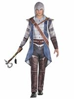 Assassin's Creed Connor Costume [9910189]