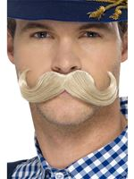 Authentic Oktoberfest Moustache [45401]
