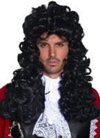 Authentic Pirate Wig [42041]