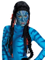 Avatar Neytiri Deluxe Wig [51996]