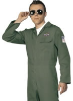 Adult Aviator Costume