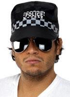 Aviator Sunglasses [34728]