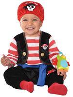 Baby Buccaneer Costume [846802-55]