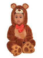 Baby Cuddle Bear Costume [9903754]