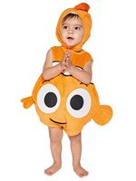 Baby Disney Finding Nemo Costume