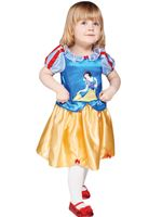 Baby Disney Princess Snow White Costume