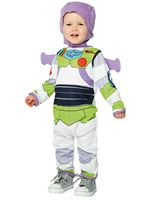 Baby Disney Toy Story Buzz Lightyear