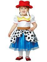 Baby Disney Toy Story Jessie Costume [DCJES03]