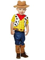 Baby Disney Toy Story Woody Costume