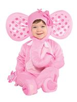 Baby Elephant Sweetie Costume