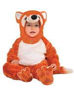 Baby Furry Fox Costume