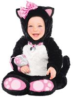 Baby Itty Bitty Kitty Costume [997542]