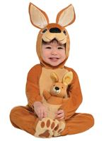 Baby Jumpin Joey Costume [846820-55]