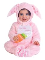 Baby Little Pink Wabbit Costume