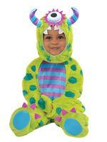 Baby Monster Mash Costume [9900886]