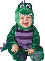 Baby Plush Dinky Dino Costume [16007]