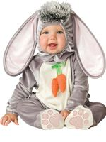 Baby Plush Wee Wabbit Costume [16003]