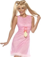 Baby Spice Girl Costume [23699]