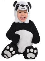 Baby Precious Costume