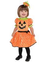 Baby Pumpkin Costume [847478-55]