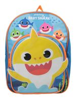 Baby Shark Steve Backpack [BABYSHARK-01074]