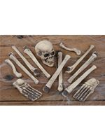 Bag of Bones Set [6296A]