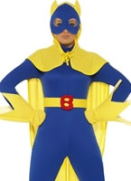 Adult Bananawomen Costume