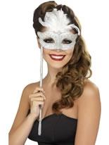Baroque Fantasy Eyemask [24553]